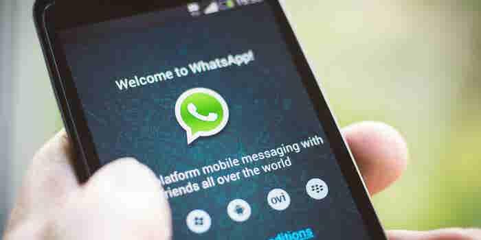 No más cadenas, dice WhatsApp