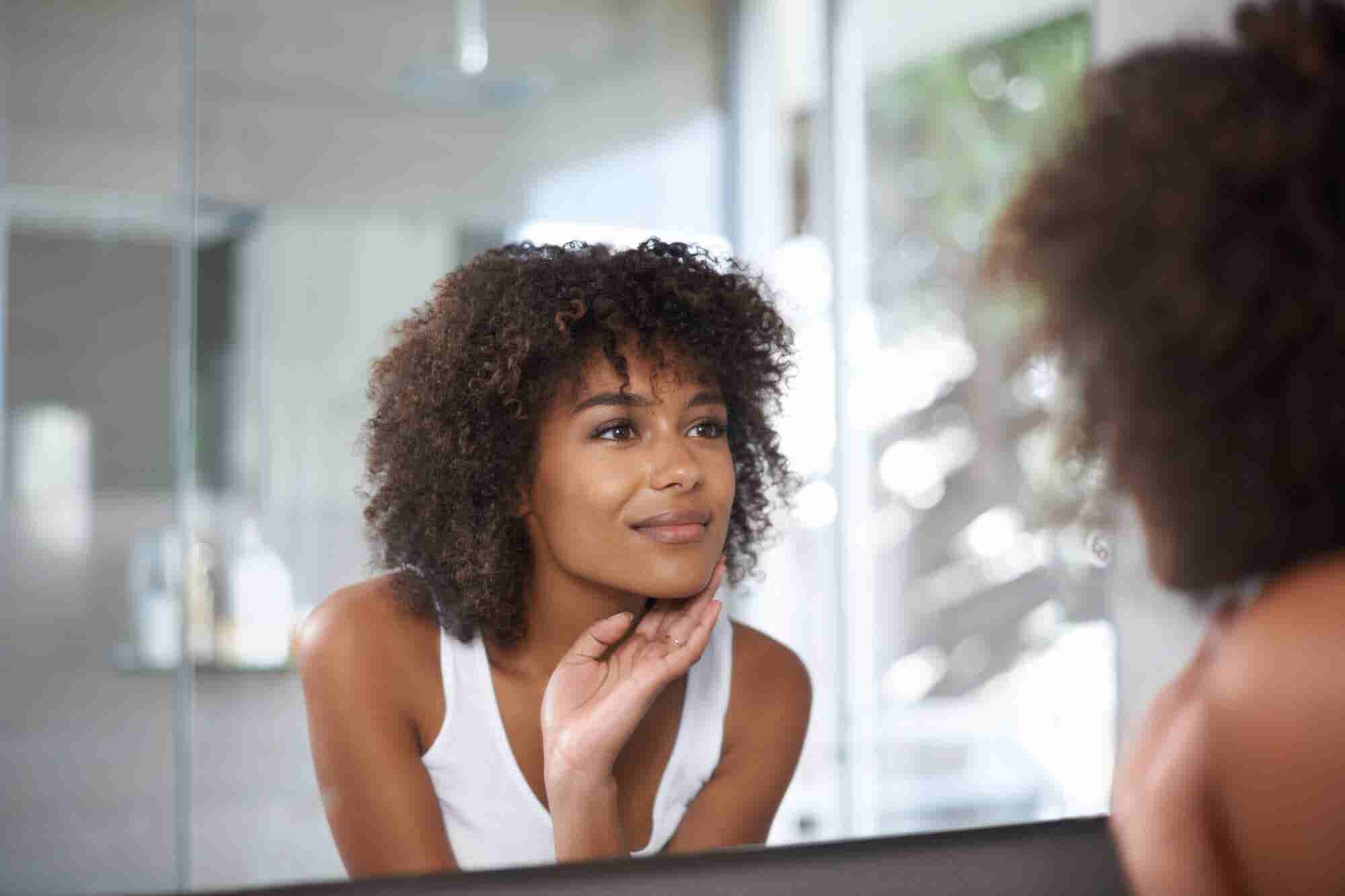 How to Disrupt the Way You Talk to the Person in the Mirror