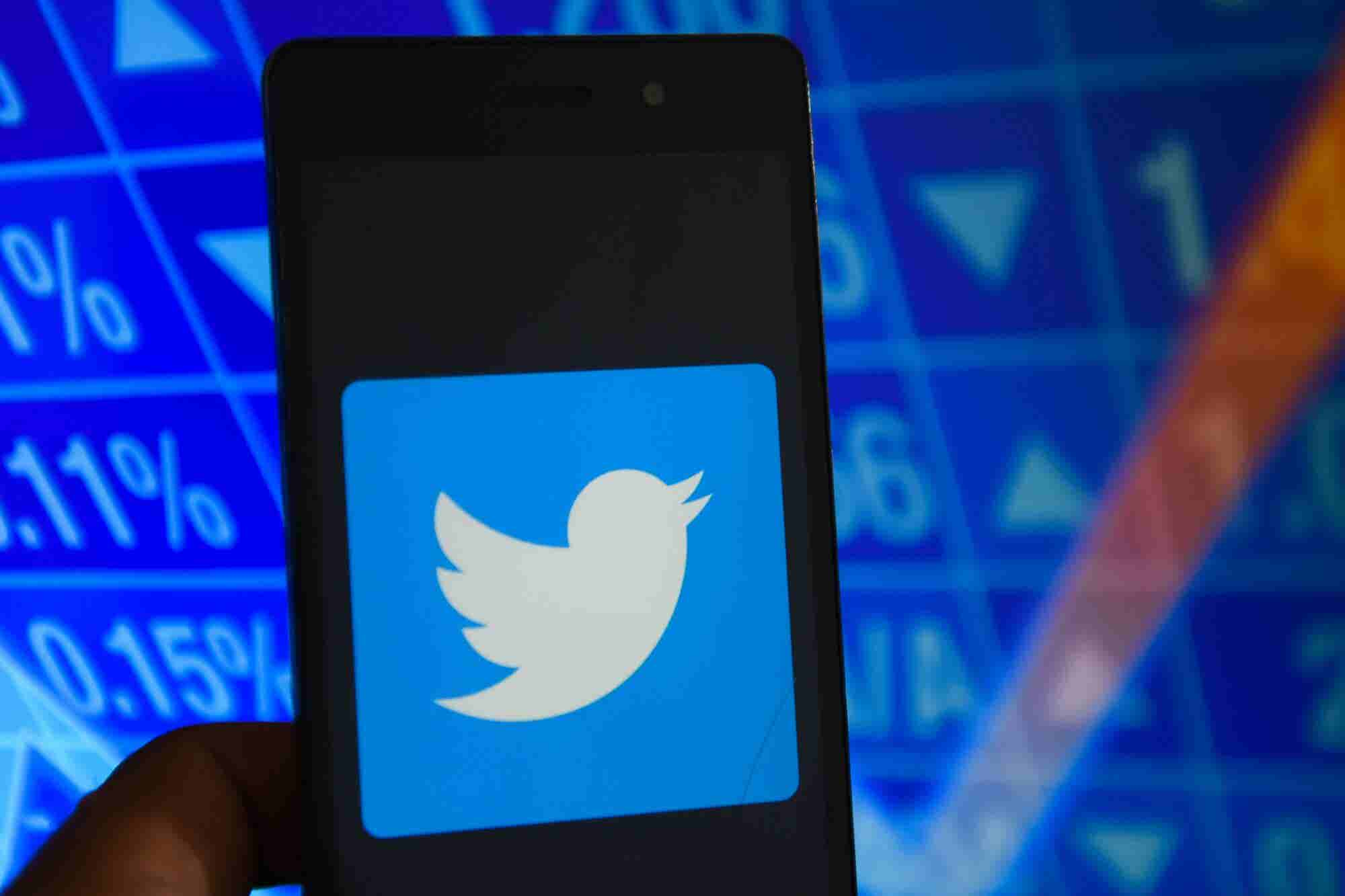 Is Twitter the 'Harvey Weinstein of Social Media?' Here's Why Its Stock Price Plummeted on Thursday.