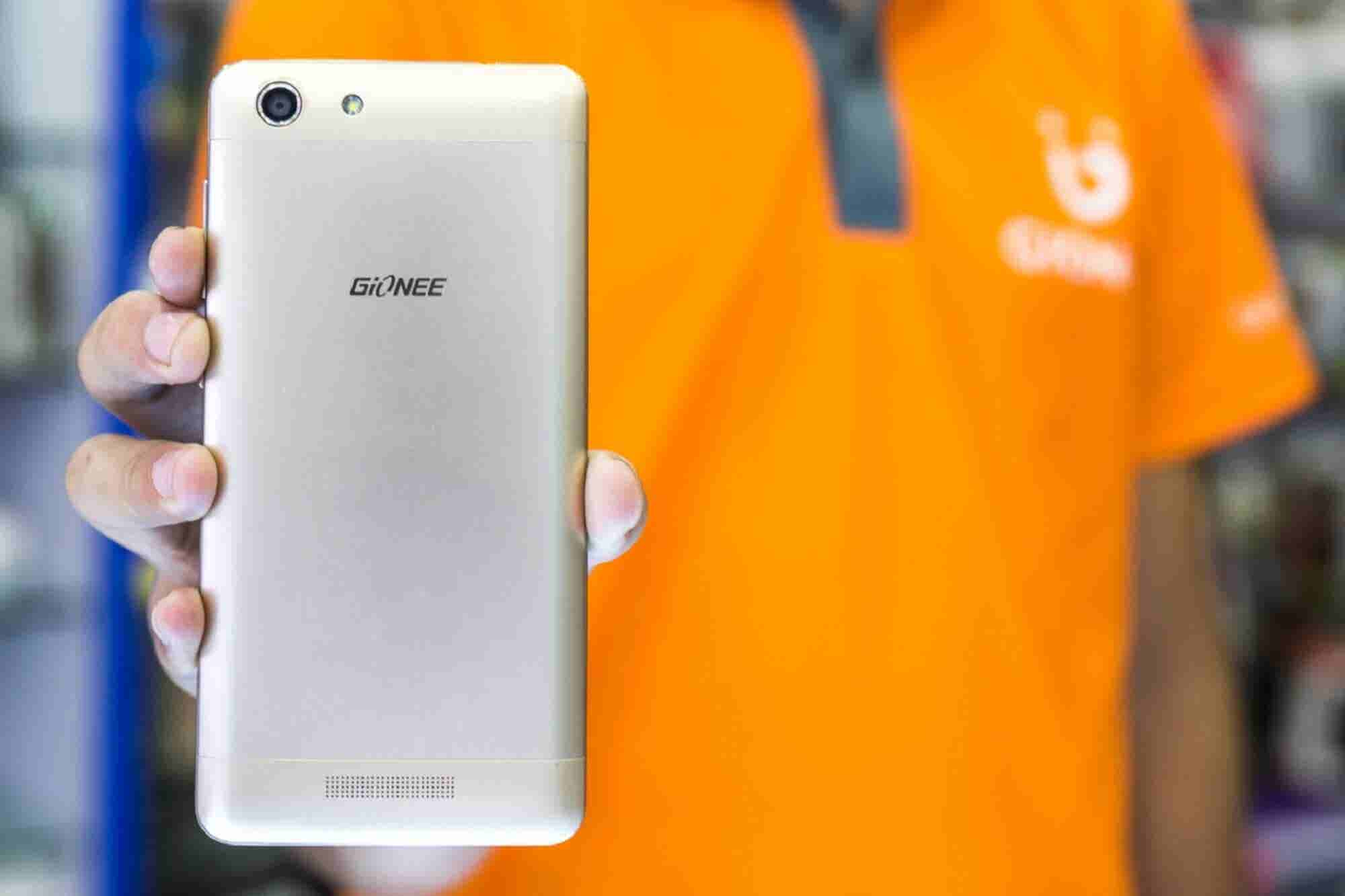 Friday Flashback: This Chinese Smartphone Maker Files for Bankruptcy