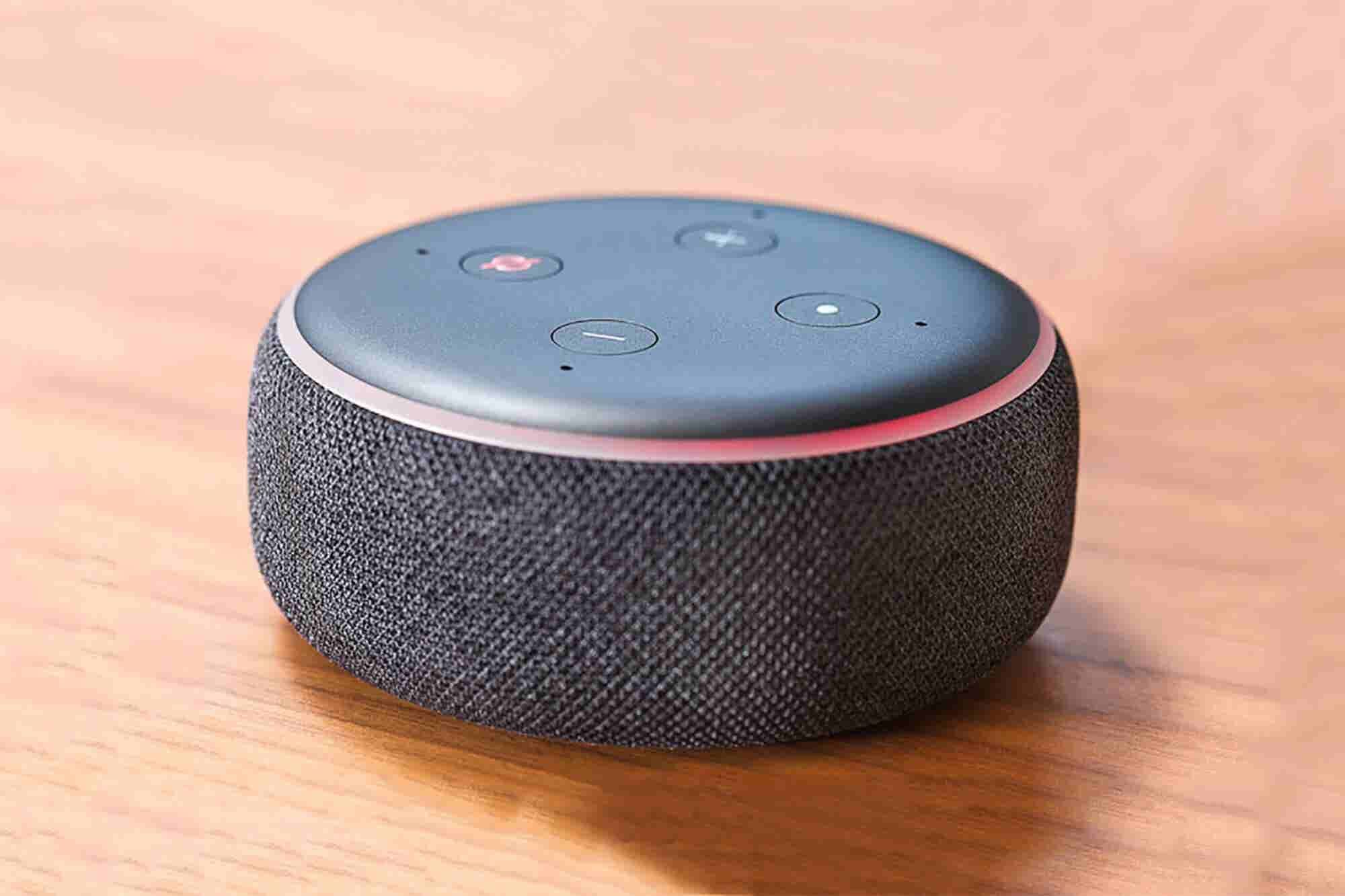 Amazon Blames Human Error for Sharing 1,700 Alexa Audio Files