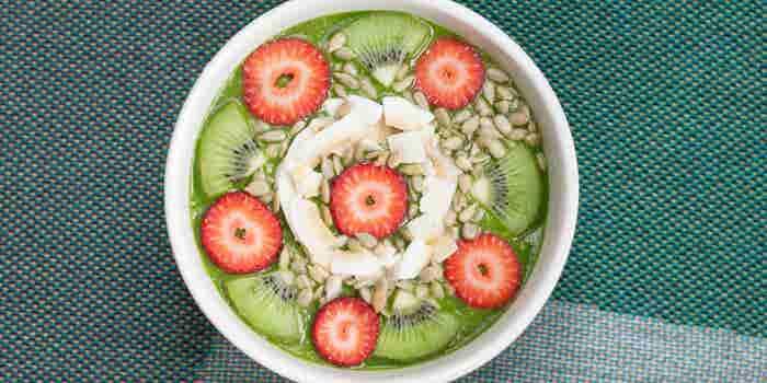 ¡Este año sí lo vas a lograr! 10 tips para cambiar tu alimentación