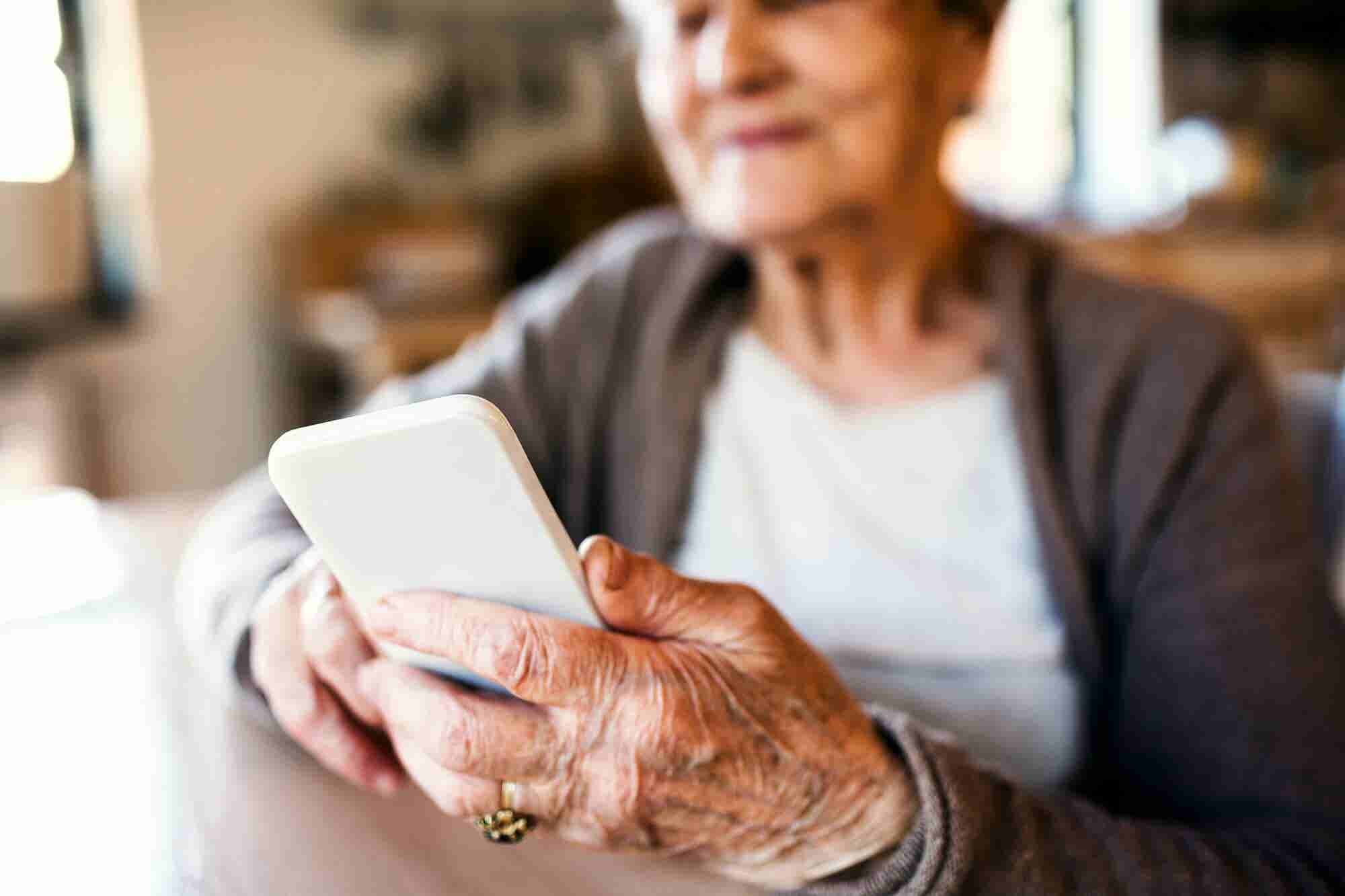 How and Why Entrepreneurs Should Focus on Seniors in 2019