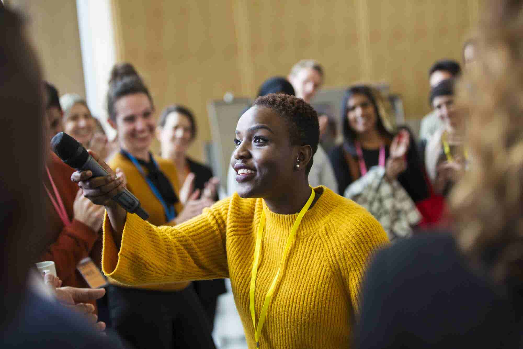 How Individual Motivational Guest Speakers Can Educate You in 2019