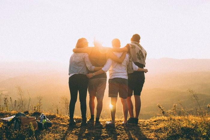 ¿Quieres ser feliz en 2019? Estos son los 13 hábitos que debes eliminar