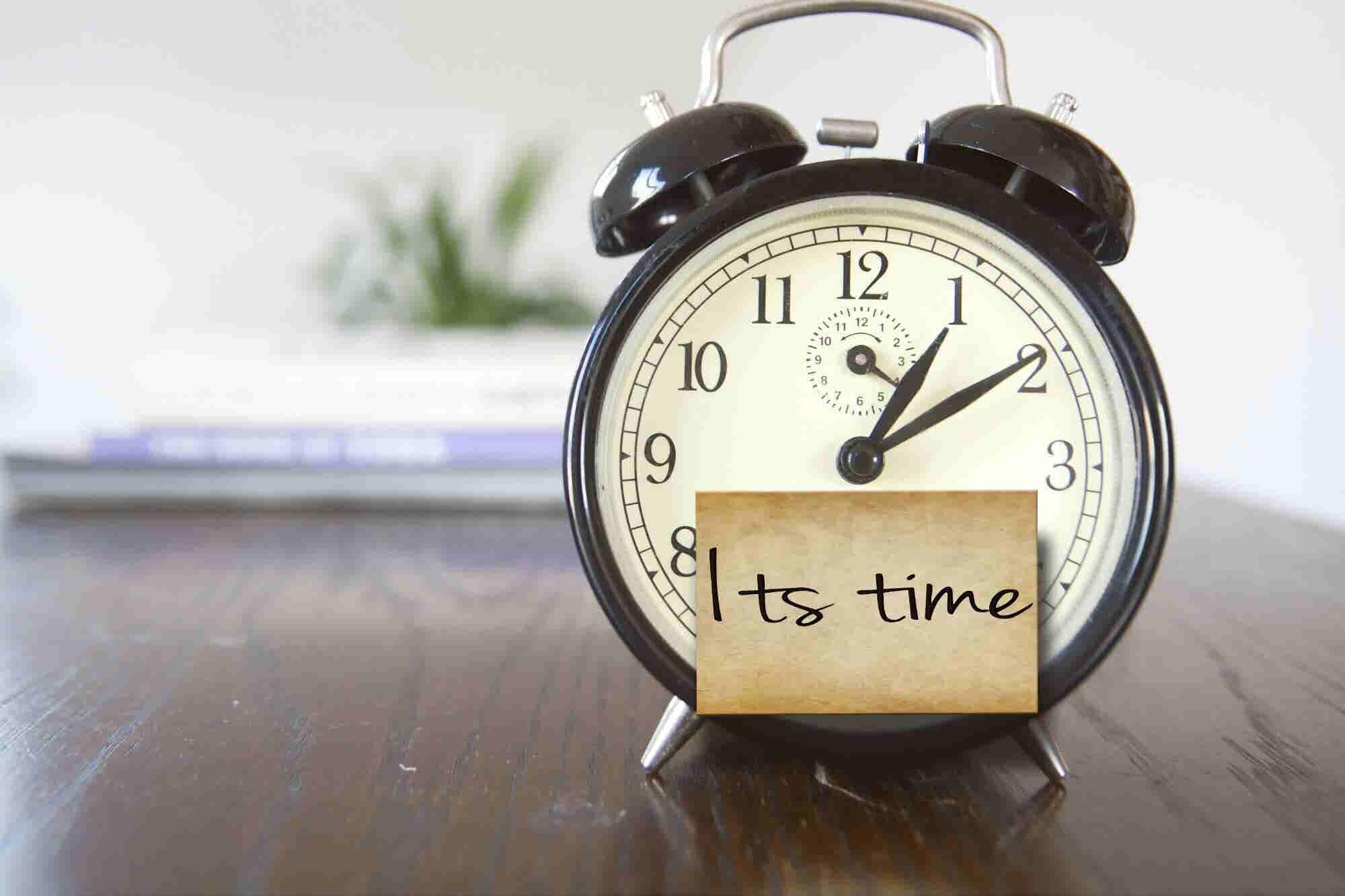 5 señales de que estás listo para emprender