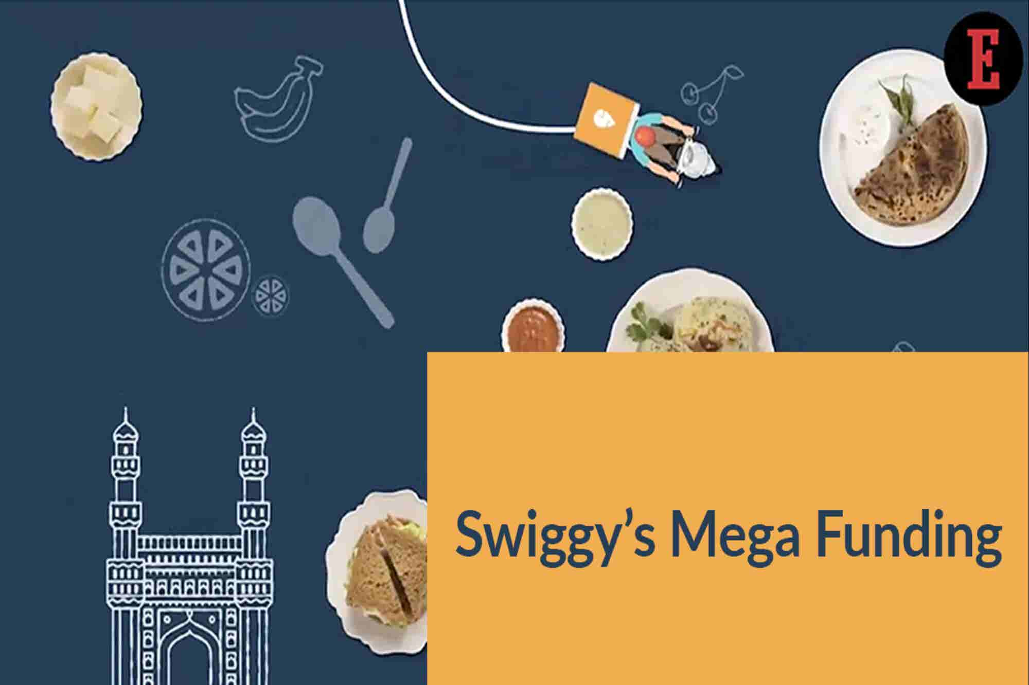 Funding Friday: Swiggy Wins Over the Game & Toppr's New Fund Raise