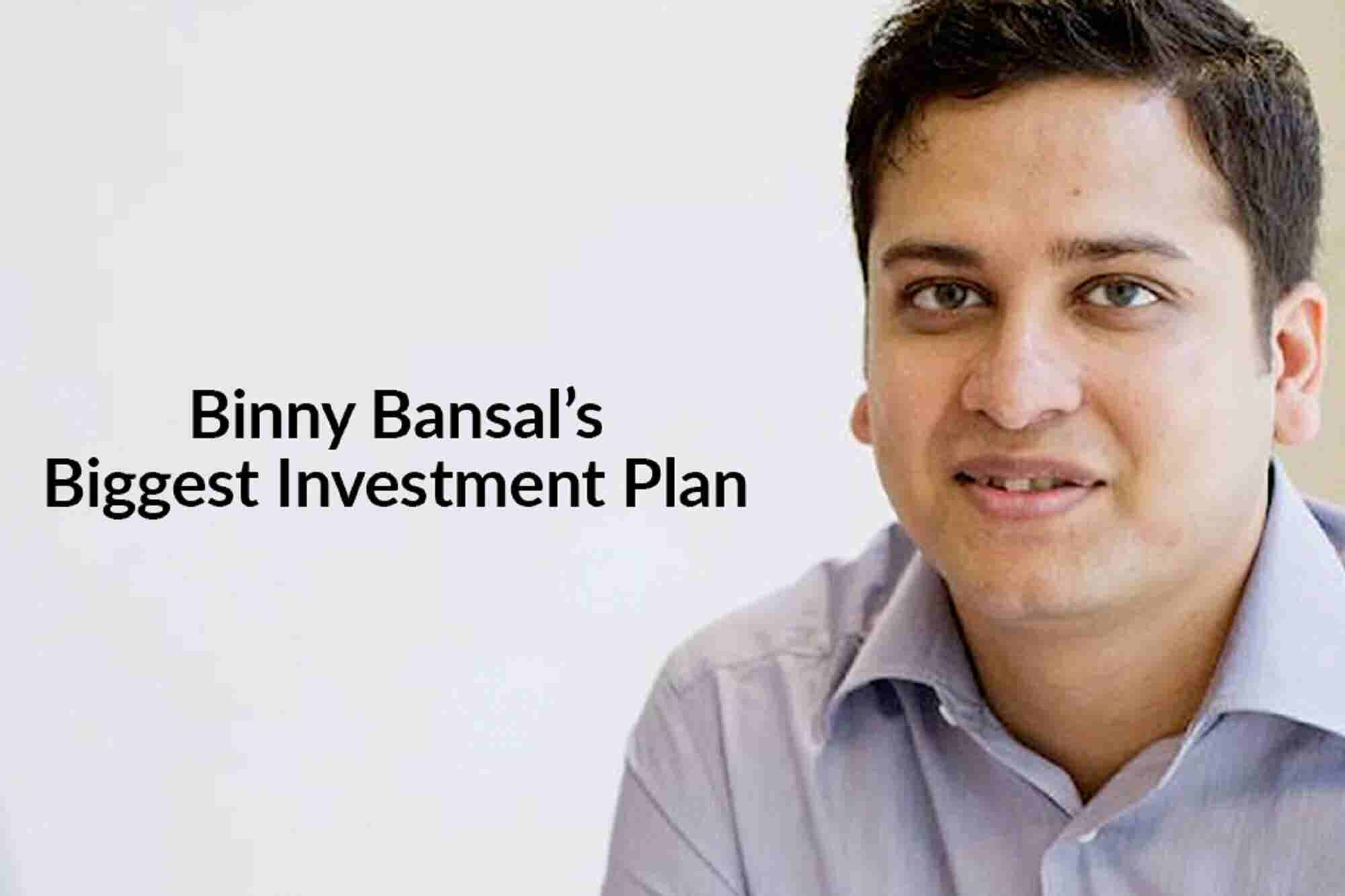 Week Wrap Up: From Anand Mahindra Proud Tweet to Binny Bansal's New Plan, Here's All You Need to Know