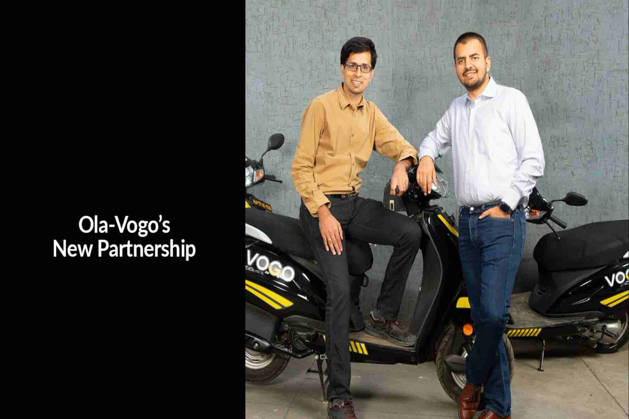 Startup Saturday: Ola-Vogo Partnership & Binny Bansal's Mega Investment Plan