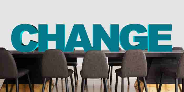 Why Only Those Who Embrace Change Become Champions in Business