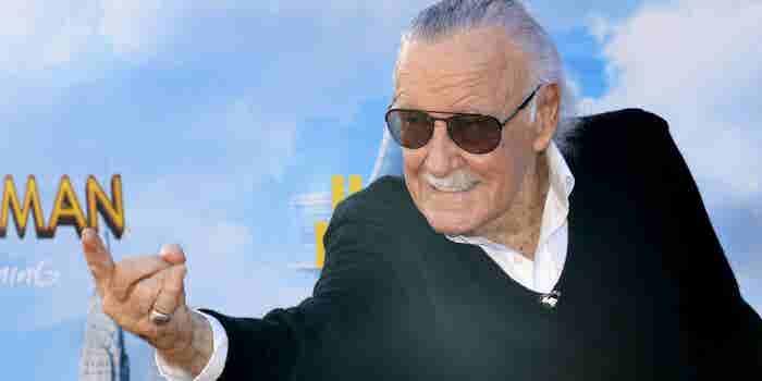 Los 5 superpoderes de Stan Lee para convertirte en un gran emprendedor