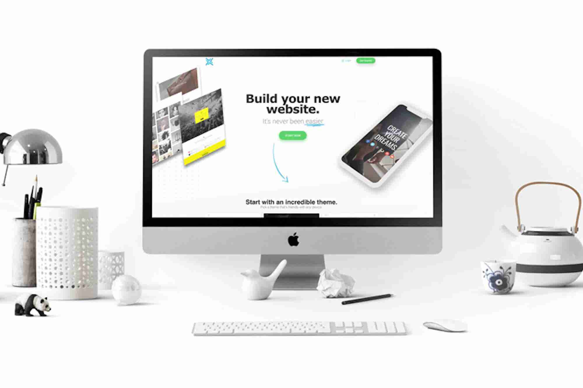 Revamp Your Online Business Presence with This User-Friendly Website B...