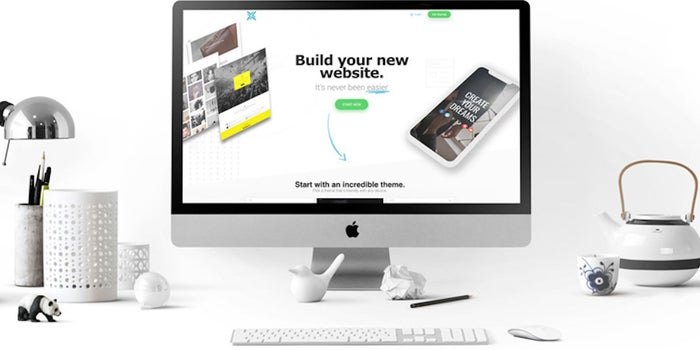 Revamp Your Online Business Presence with This User-Friendly Website Builder