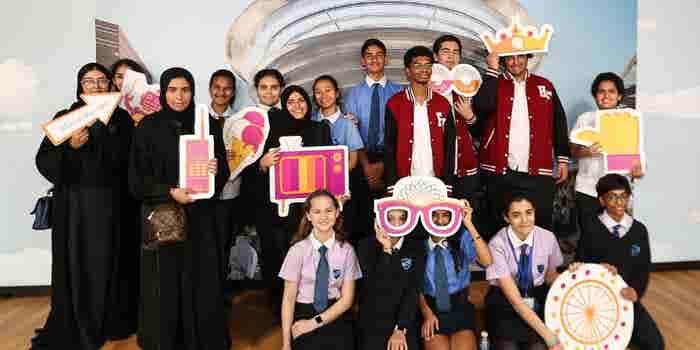 Young Arab Leaders Hosts British Council-HSBC Taqaddam Winners