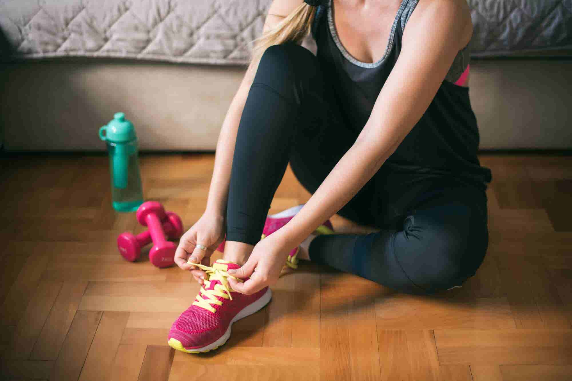 10 Keys to a Healthier Lifestyle in 2019