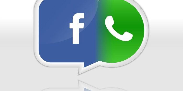 Facebook te dará la oportunidad de transferir dinero a través de WhatsApp
