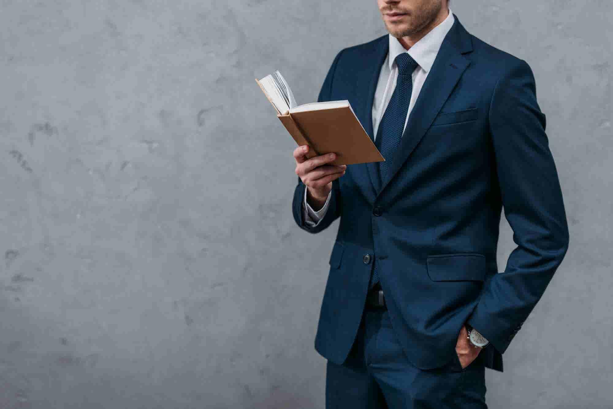 Los 20 libros más leídos de 2018 por empresarios exitosos de Estados U...