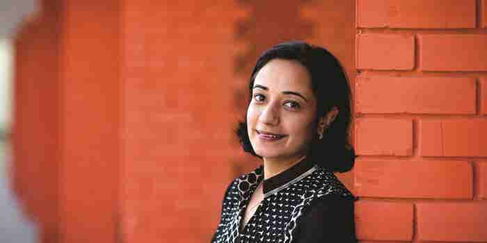 In 6 years, Geeta Goel-led Dell has Invested $200 mn in India