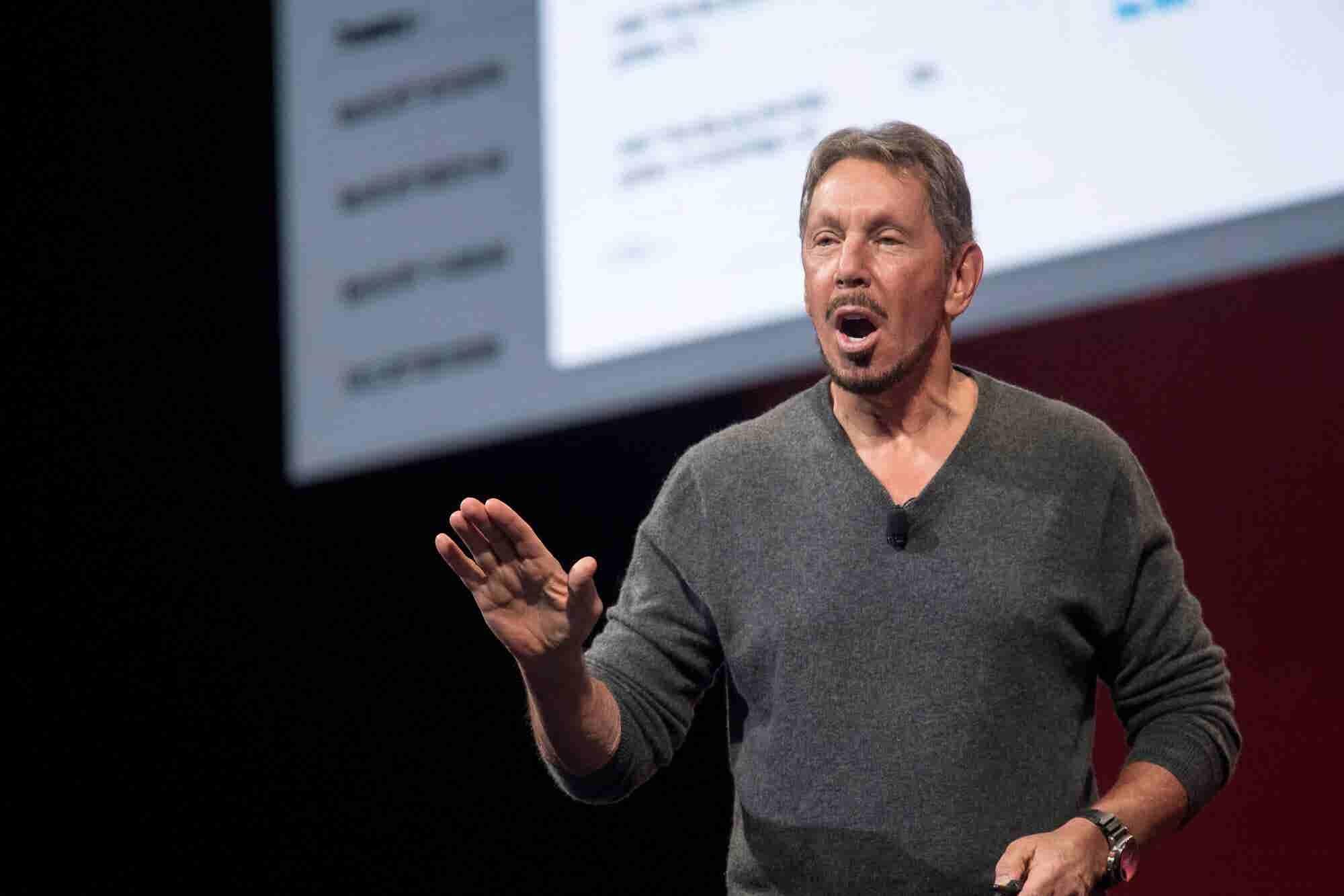 Investors Like Tesla's New Independent Board Directors, Larry Ellison and Kathleen Wilson-Thompson