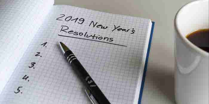 How to Set New Year's Resolutions the Right Way