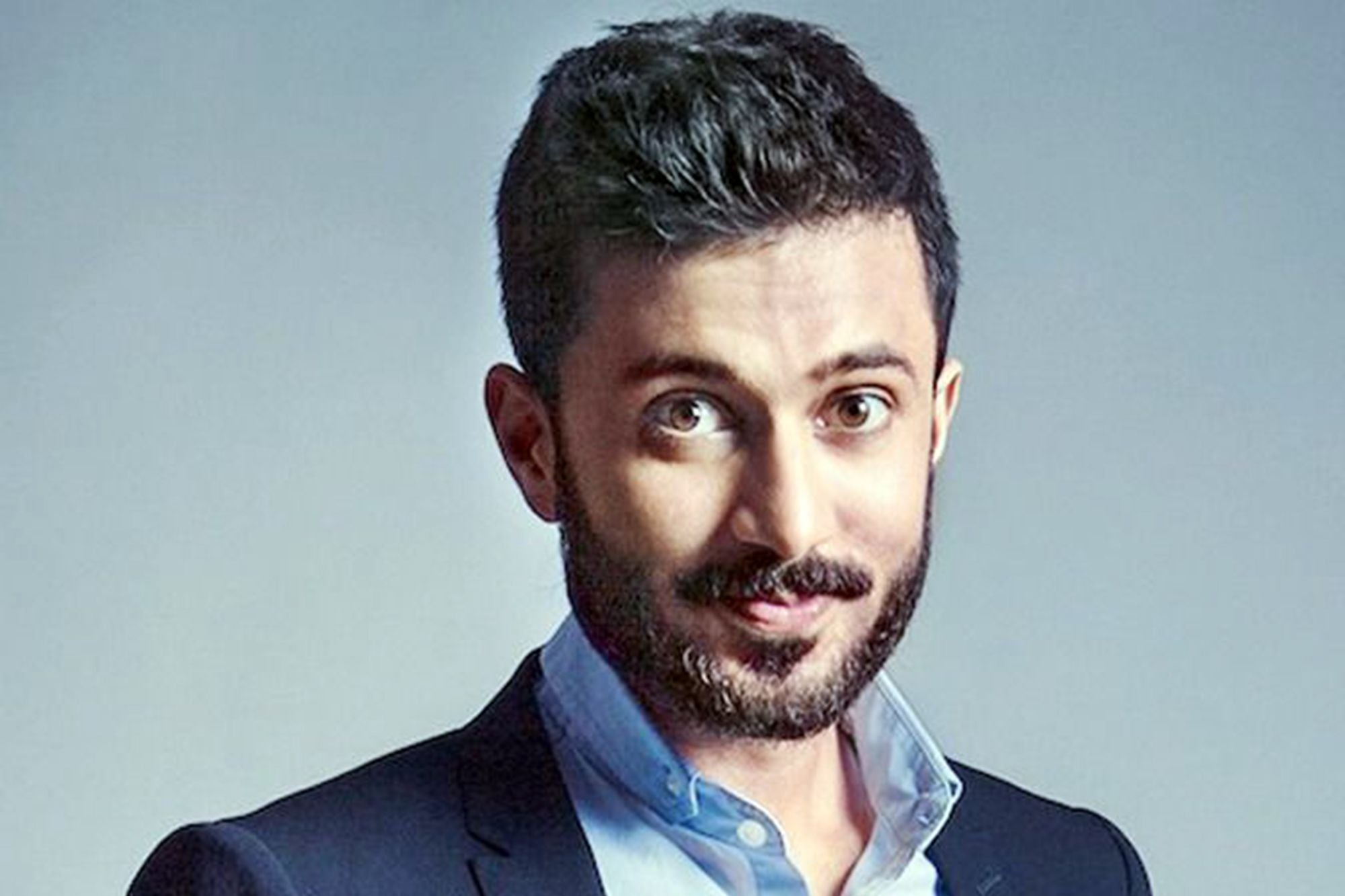 Anand Ahuja Among Top 5 Personalities Most Searched on
