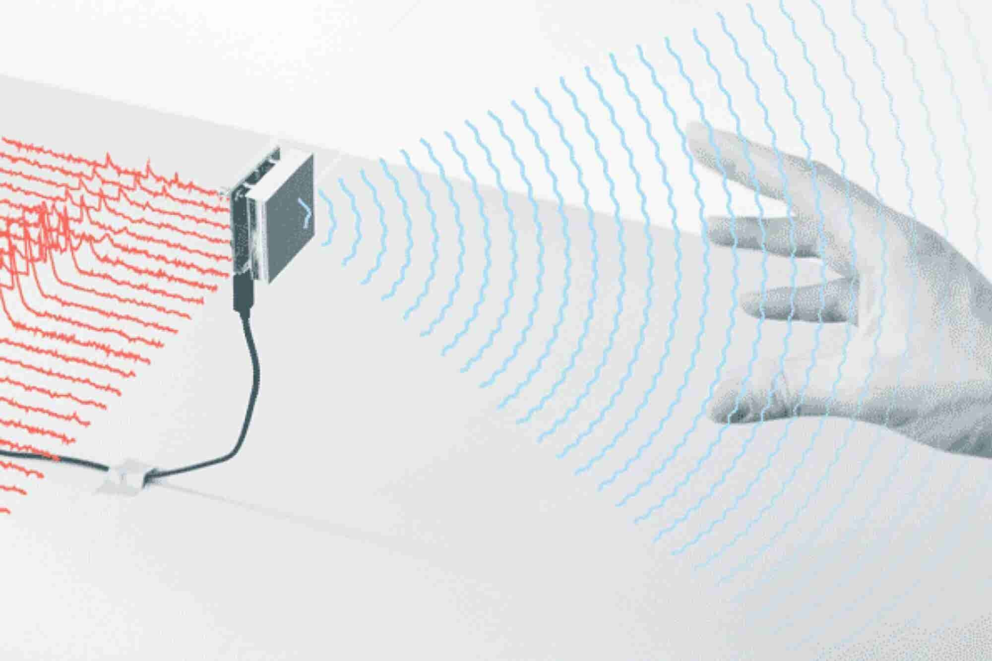 Google Wins FCC Approval to Keep Developing Radar-Based Hand Sensor