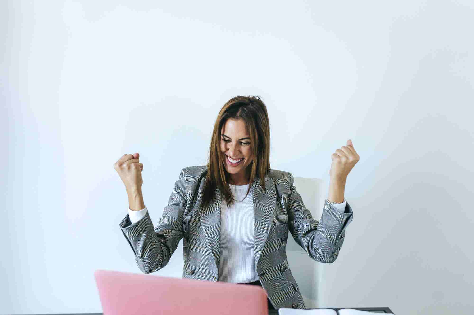 3 Steps Toward Seeing Your Career Blow Up -- in a Good Way
