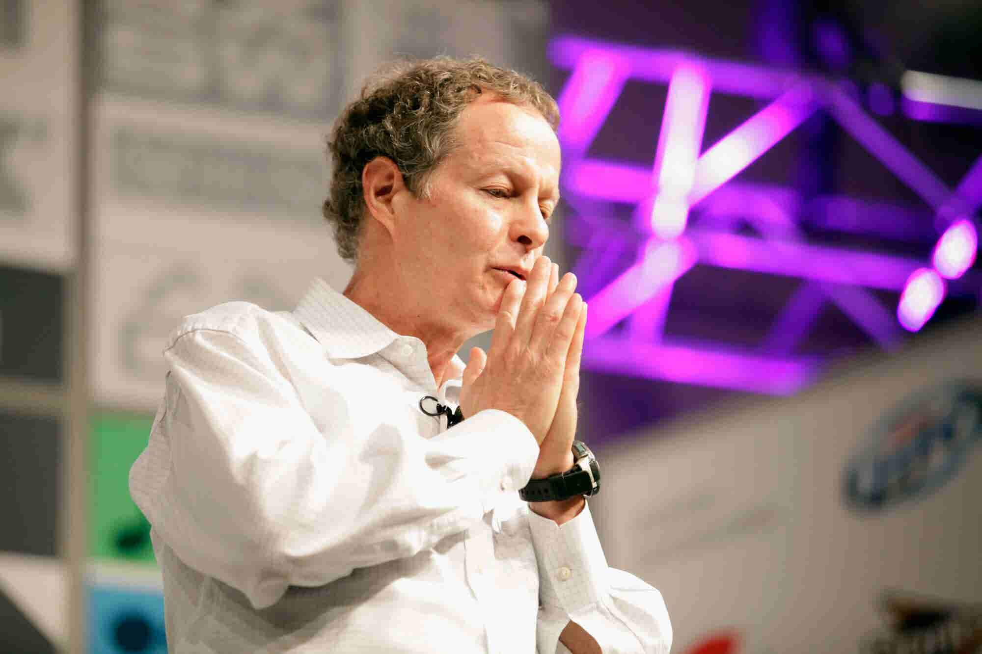 How Whole Foods CEO John Mackey Is Leading a Revolution in Health and Business