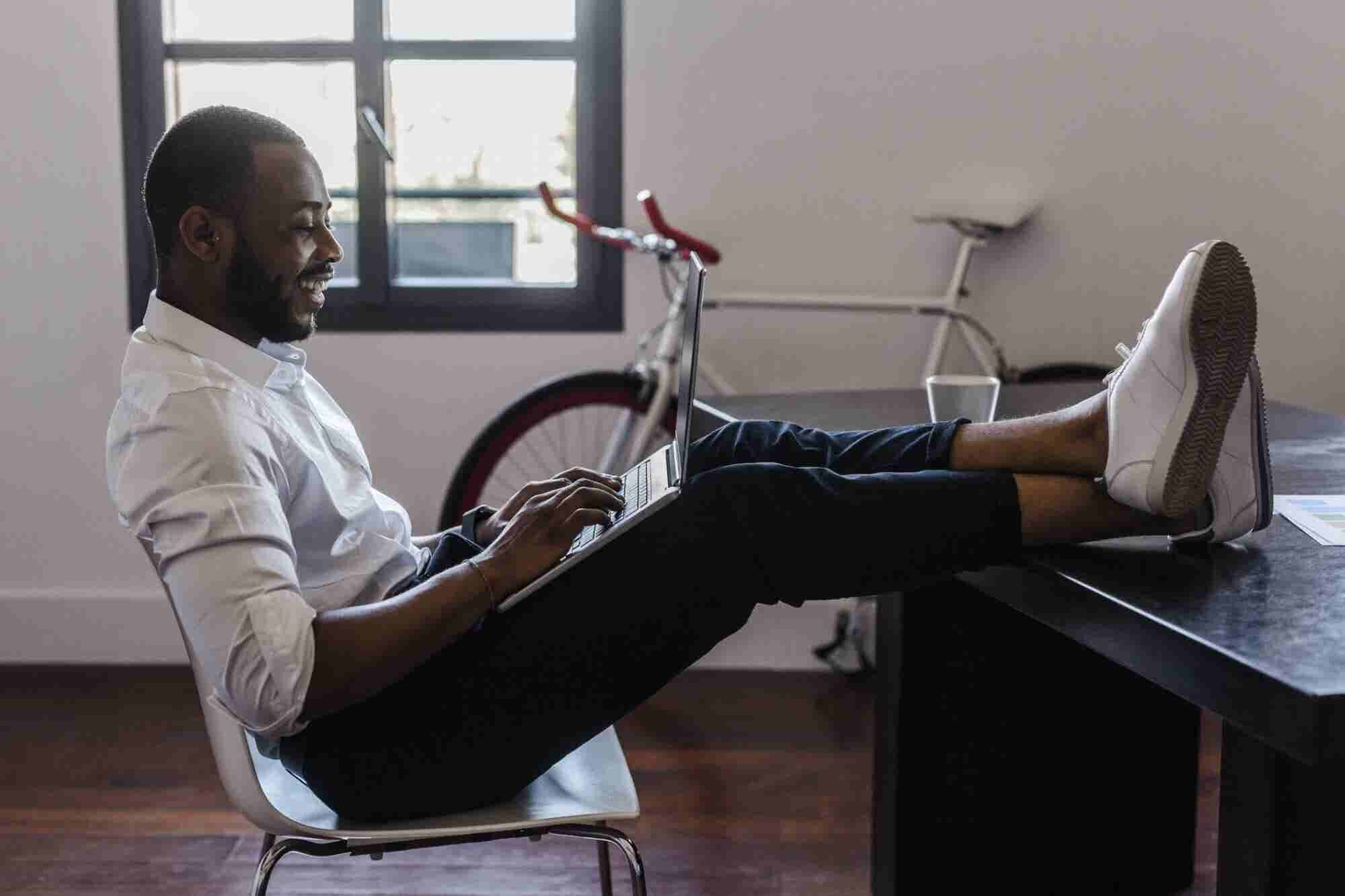 How to Leverage Your Skills to Start a Side Business