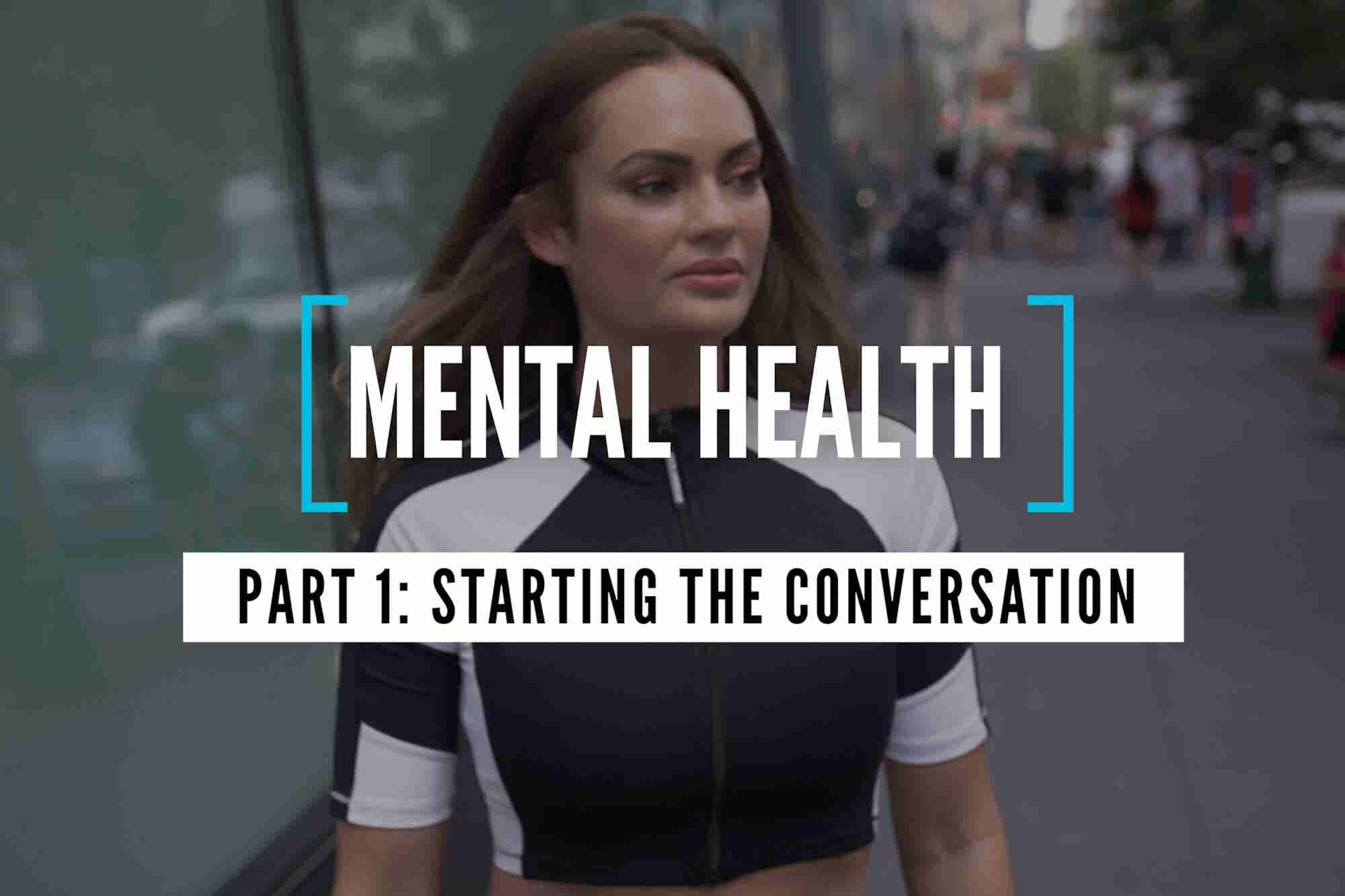 Watch 3 Entrepreneurs Talk About Their Mental Health Journey -- and Their Advice for Other Founders (Video)