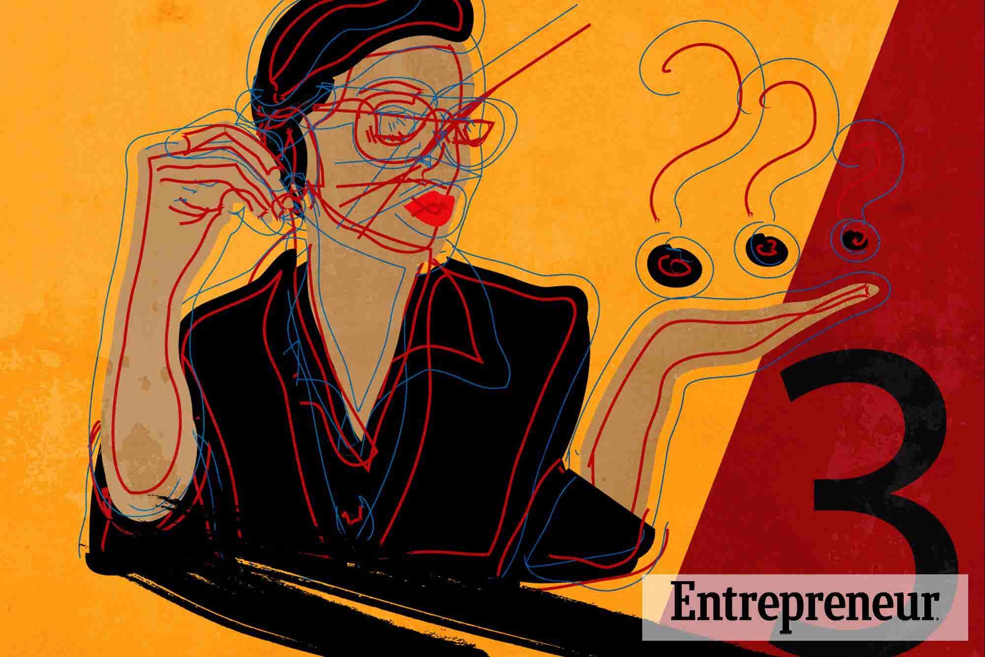 3 გულწრფელი შეკითხვა, რომელიც შენს თავს უნდა დაუსვა, სანამ საკუთარ ბიზნესს წამოიწყებ