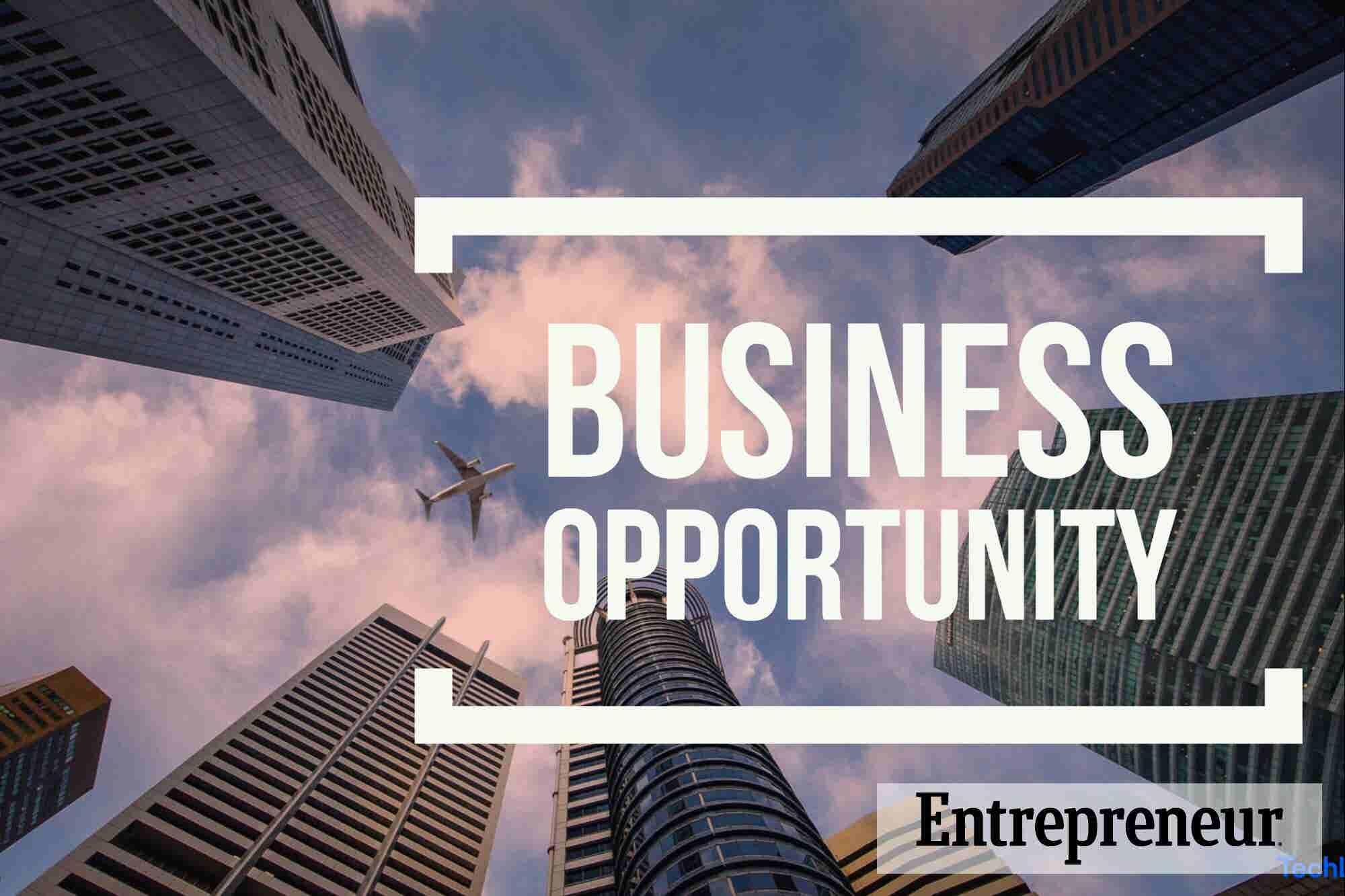 3 ეფექტური გზა კარგი ბიზნესშესაძლებლობის აღმოსაჩენად