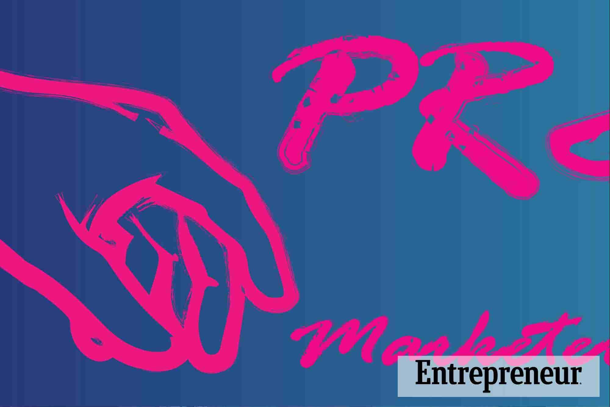 მარკეტერები, PR-ები და შაკიკი