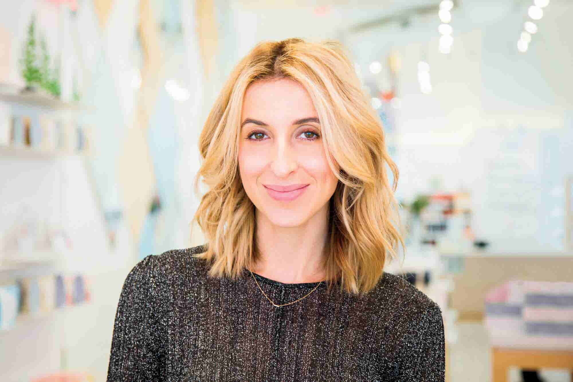 How Birchbox CEO Katia Beauchamp Evolved Along With Her Brand