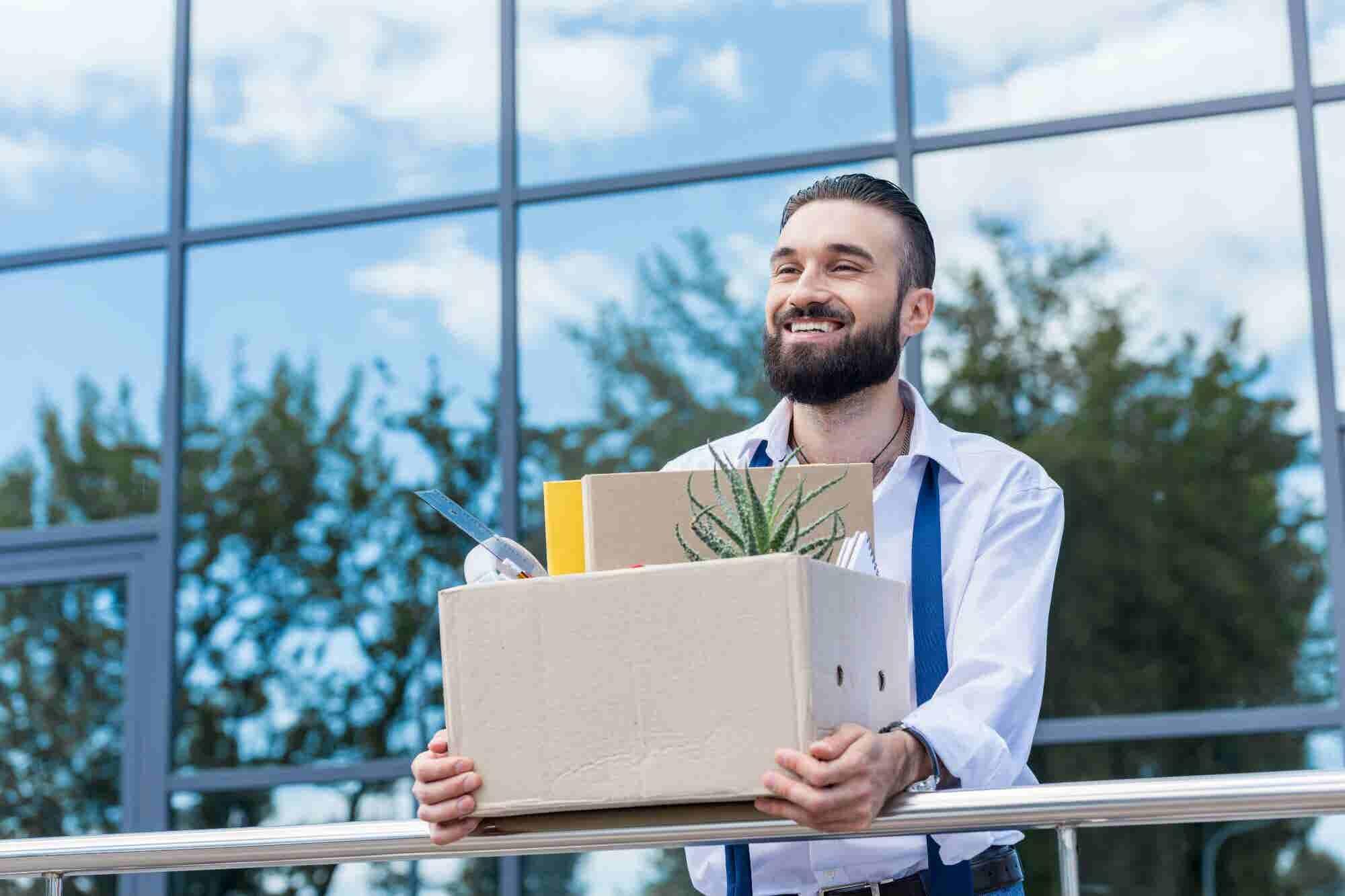 12 señales de que eres emprendedor (y que te tentarán a renunciar a tu trabajo de inmediato)