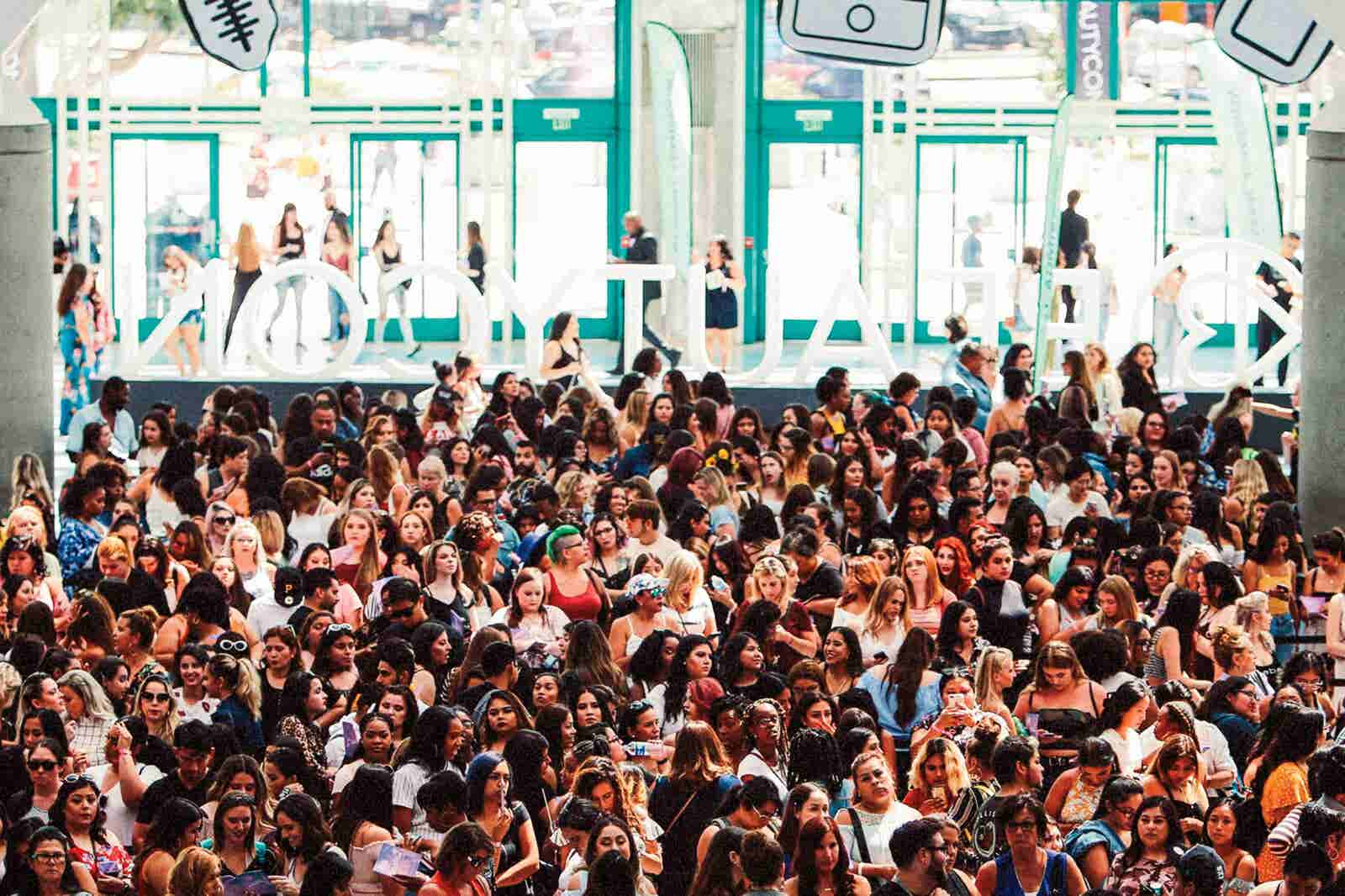 Don't Know How to Reach Gen Z? Just Ask Beautycon.