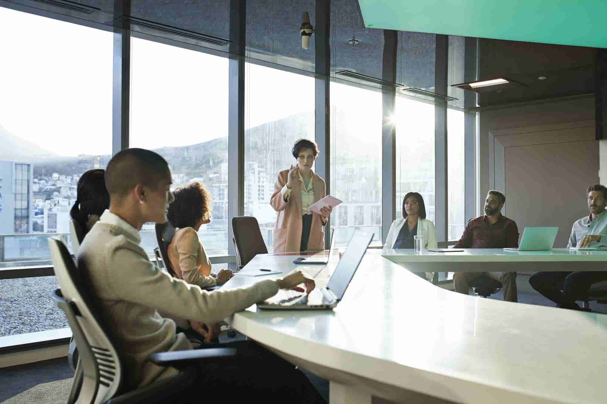 4 Common Myths About Leadership That Can Hold You Back