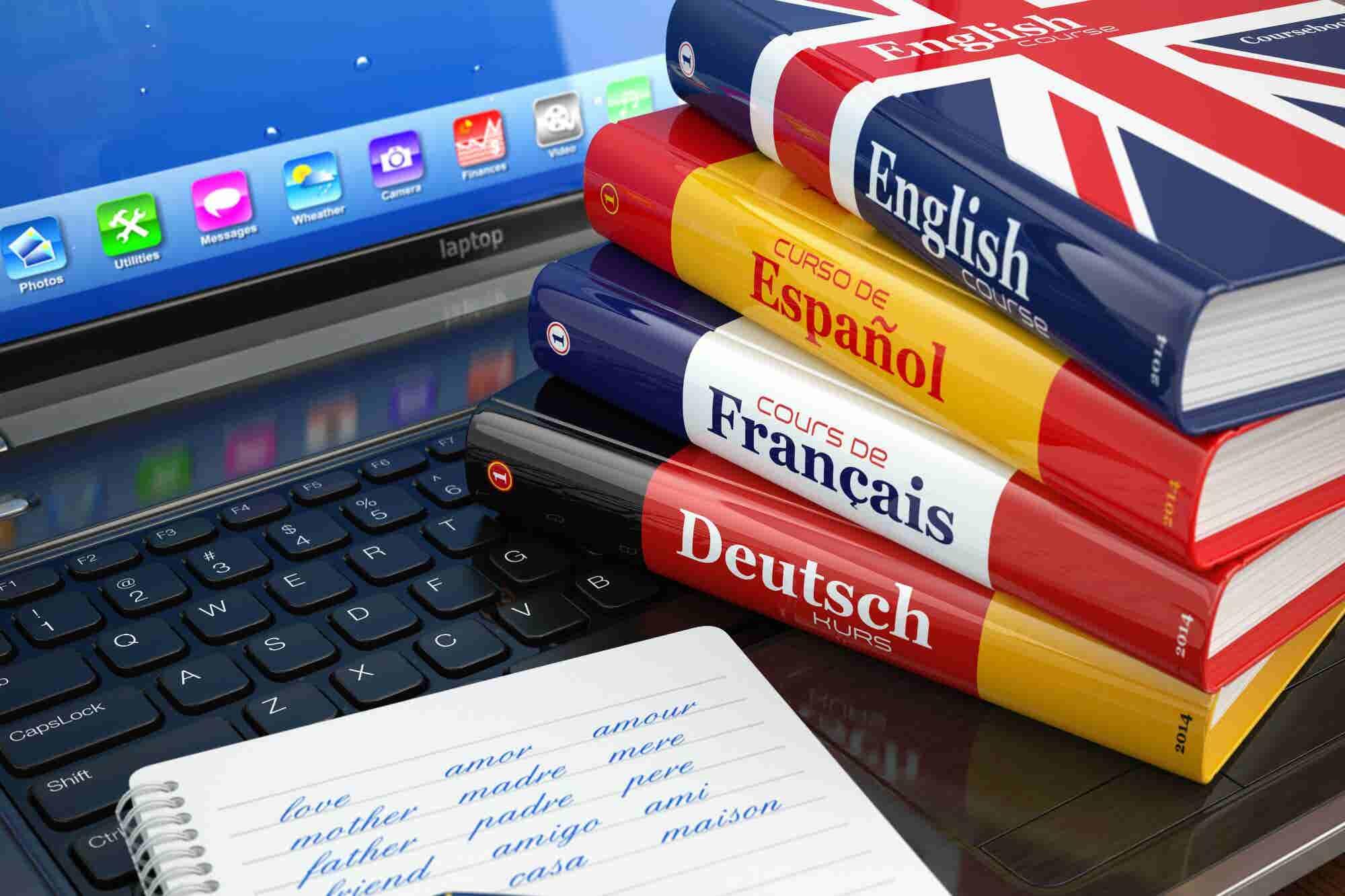 Los idiomas, una estrategia para encontrar empleo en Europa