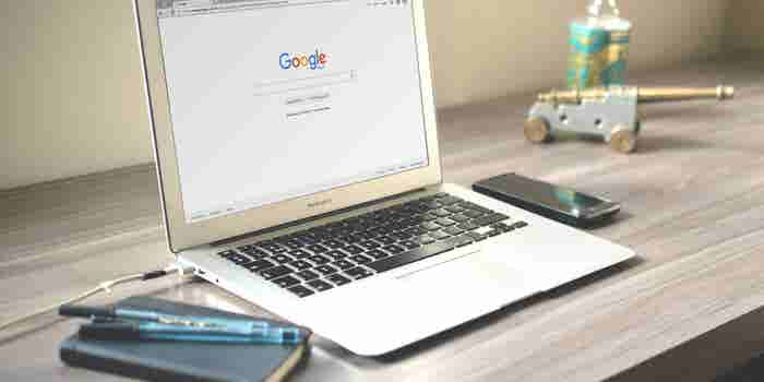 Boost Your Site's Google Ranking With This $30 SEO Education
