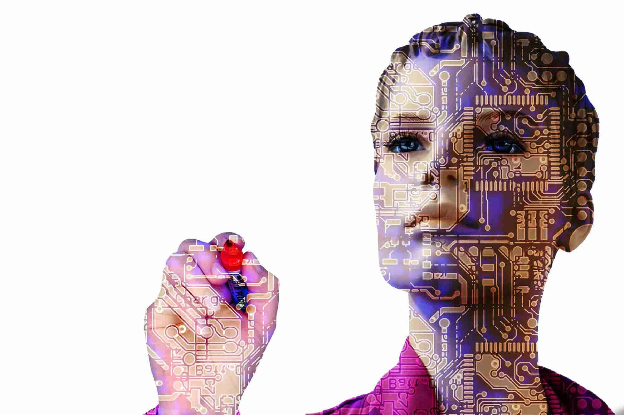 How AI is Revolutionizing the Human Resource Functions