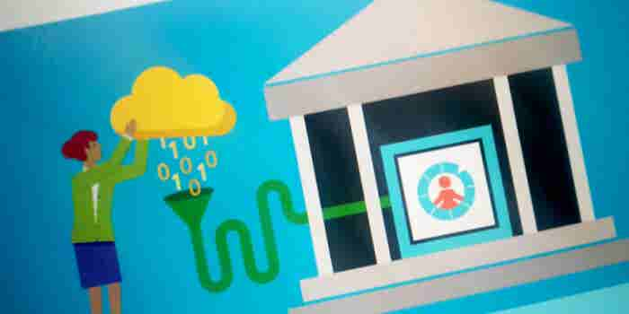 Microsoft's Project Bali Seeks to Give You Control of Your Data