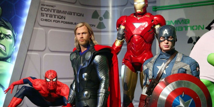 8 Superheroes You Need at Your Company