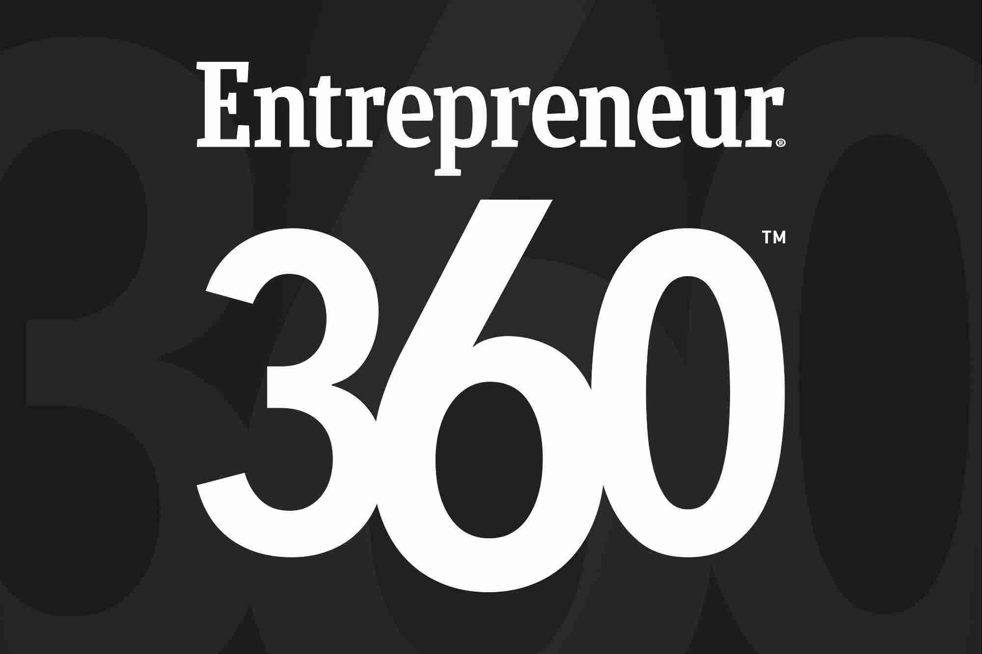 Entrepreneur India Launches Entrepreneur 360!