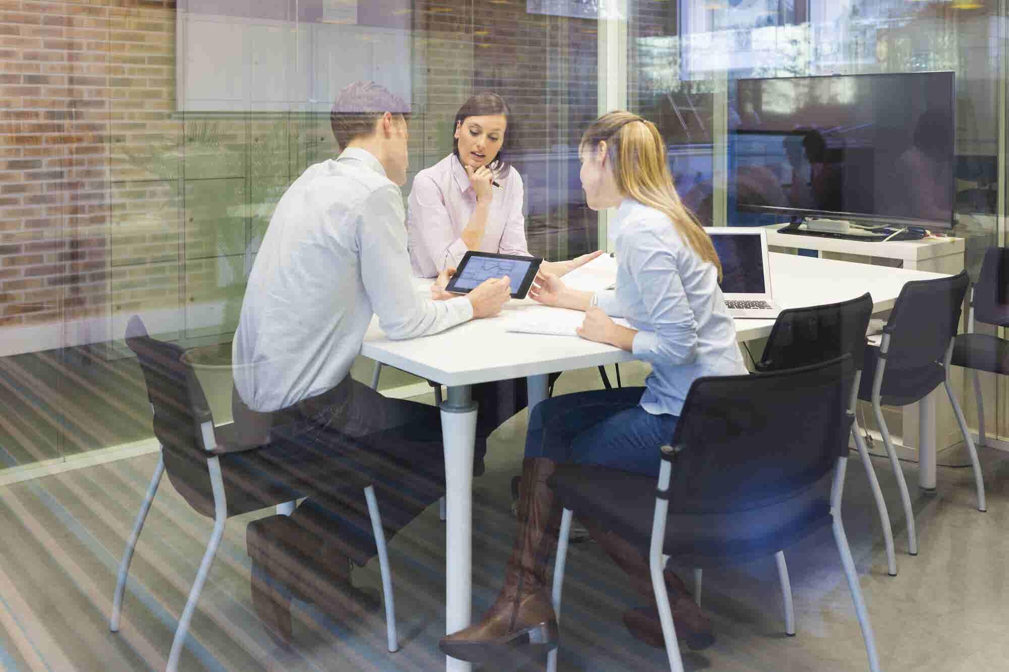 The Entrepreneurial Spirit of Millennials