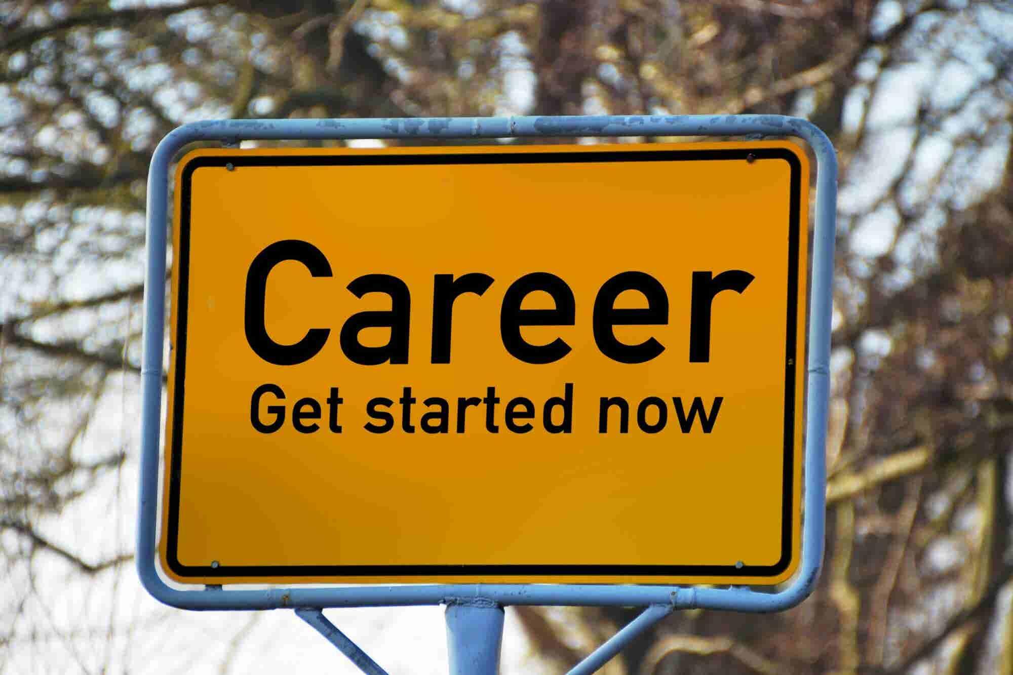 5 Strategies to Boost Career in 2019