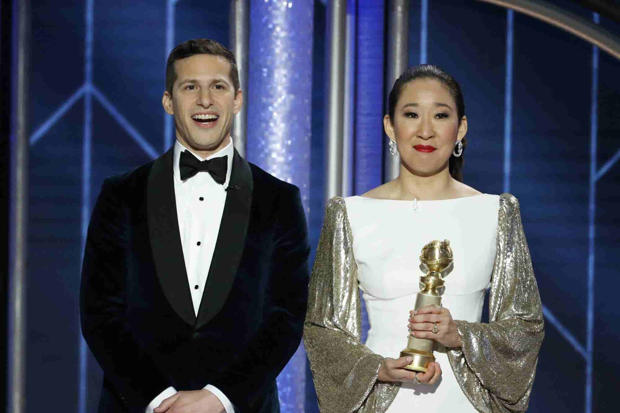4 Entrepreneurial Lessons From the 2019 Golden Globes
