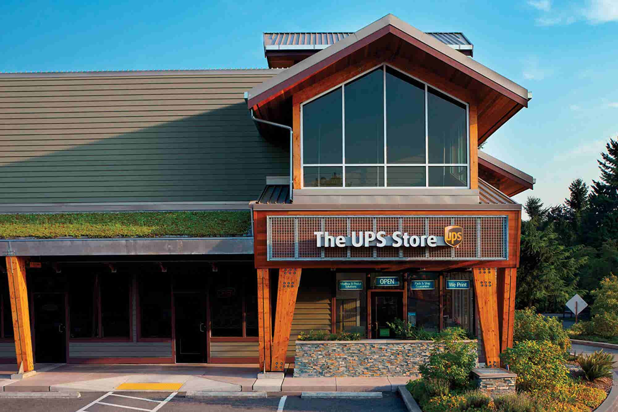 #5 on the Franchise 500: The UPS Store Gets a Consumer-Friendly Makeov...