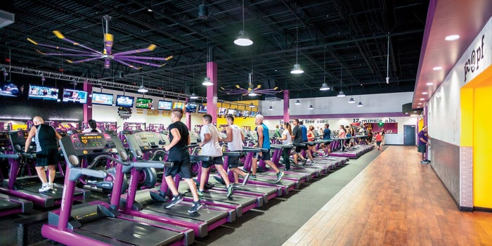 9 Fitness Franchises Made Franchise Business Review's Top Gym Franchises