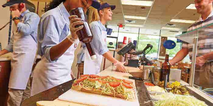 #9 on the Franchise 500: Jersey Mike's Succeeds By Supporting Its Franchisees