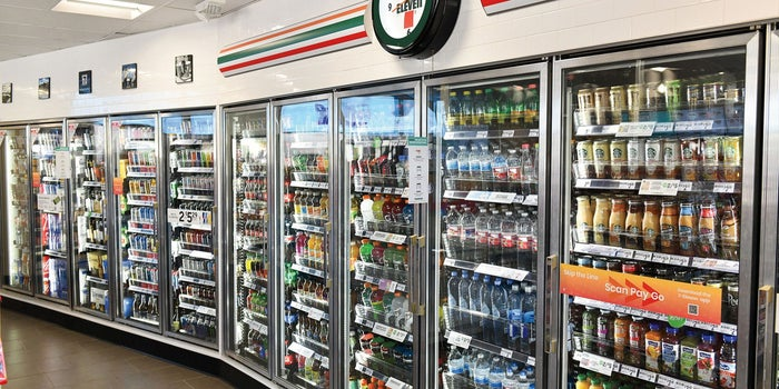 Nearest 711 Store >> 10 On The Franchise 500 How 7 Eleven Plans To Double In Size In The